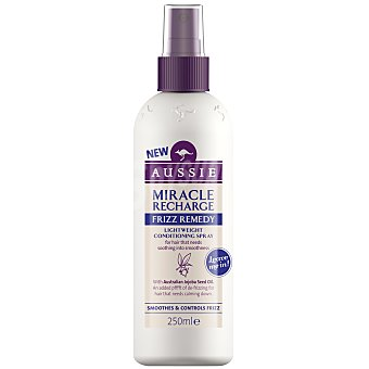 Aussie Tratamiento Frizz Remedy 250 ml