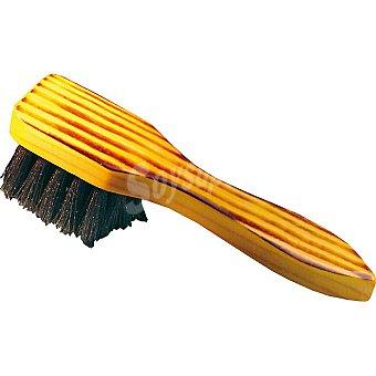 LEOPARDO Cepillo para calzado Diez betún