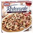 Pizza barbacoa Caja 350 g Ristorante Dr. Oetker