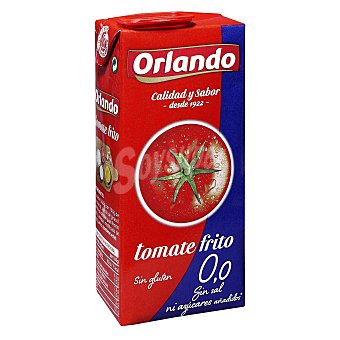 Orlando Tomate frito 0% Brik 350 g