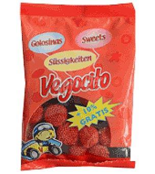 Vegocito Pastilla goma blanda 100 g