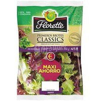 Florette Primeros Brotes Maxi Classic Bolsa 150 g