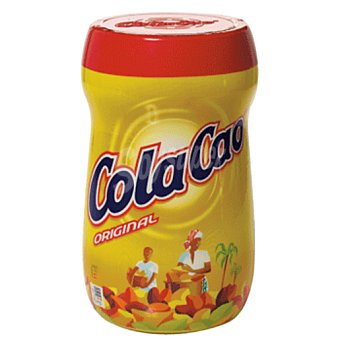 Cola Cao Cacao soluble bote 700 gr