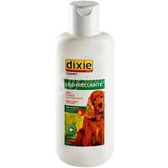 Dixie Champú frecuencia Botella 750 ml
