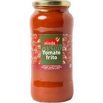 ALIADA tomate frito frasco 550 g