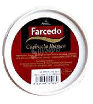 Farcedo Caldillo ibérico 240 g