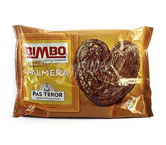 Bimbo Palmera chocolate 110 gr