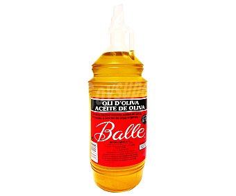 Balle Aceite de Oliva suave Botella de 1 l