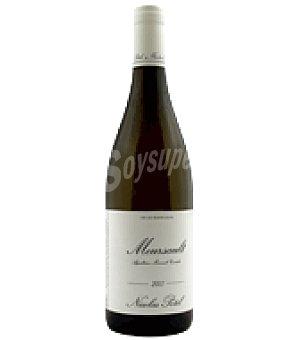 Nicolas Potel Vino blanco francés Meursault 75 cl