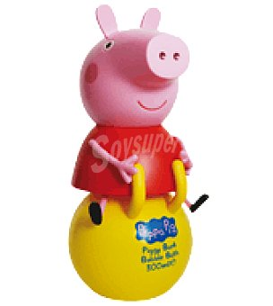 Peppa pig Gel de figura 300 ml