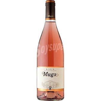 Muga Vino rosado D.O. Rioja botella 75 cl Botella 75 cl
