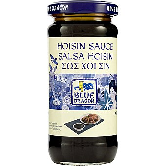 Blue Dragón Salsa hoisin Botella 200 ml