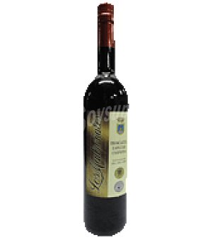 Los madroñales Vino moscatel de chipiona 75 cl