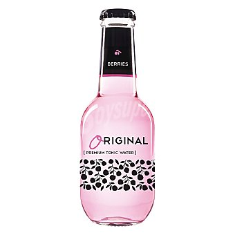 The Original Tonic Tónica Berries Botellín 20 cl