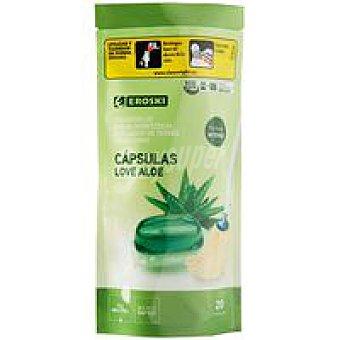 Eroski Fregasuelos Love Aloe Dosis 20 Dosis