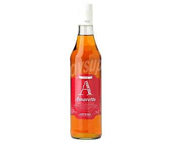 Artemi Licor de Amaretto elaborado en las Islas Canarias Botella de 70 cl