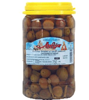 Moya Aceitunas rayadas 750 g