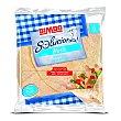 Tortitas soluciones roll ideal para wraps Bolsa 250 gr Bimbo