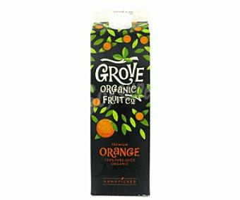 GROVE Zumo de Naranja Ecológico 1L