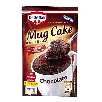 Dr. Oetker Pastel a la taza de chocolate Mug Cake 70 g