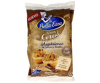 La Bella Easo Magdalena con cereales 8 unidades (240 g)