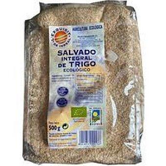Exquisit Salvado integral de trigo Bolsa 500 g