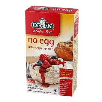 Orgran Sustituto huevo - Sin Gluten 200 g
