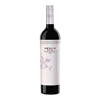 Nexus One Vino D.O. Ribera del Duero tinto roble 75 cl