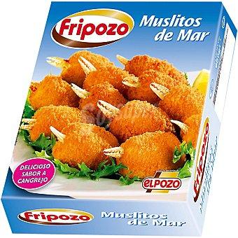 Fripozo Muslitos de mar sabor a cangrejo Estuche 900 g