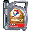 Aceite de Motor 5W40 5l TOTAL Quartz 9000