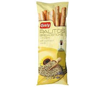 Quely Palitos con pipas 50 g