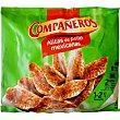 Alas de pollo asadas mexicanas Bolsa 250 g Compañeros