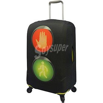 ORALLI Funda para maleta pequeña de semáforo