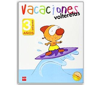 SM Vacaciones Volteretas 3 1 Unidad