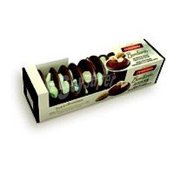 Delaviuda Bombones de frutos secos con leche Caja 150 g