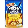Pasta `n`Sauce Pollo-Champiñon 110 g Bachelors