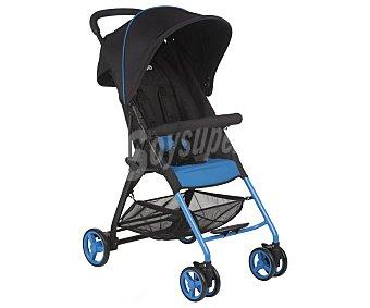 Baby nurse Silla de paseo, multiposición, azul, baby nurse