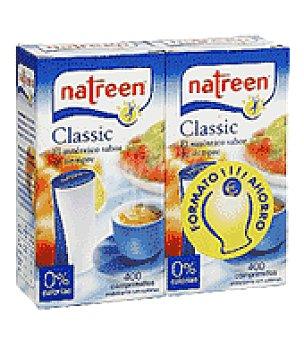 Natreen Edulcorante comprimidos 2 ud