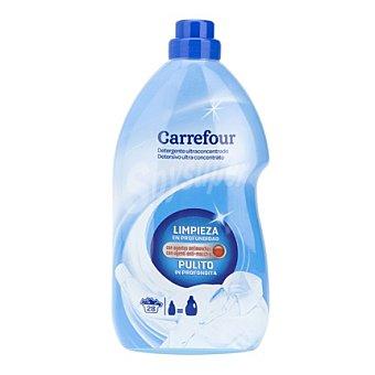 Carrefour Detergente ultraconcentrado Limpieza en profundidad 28 lavados