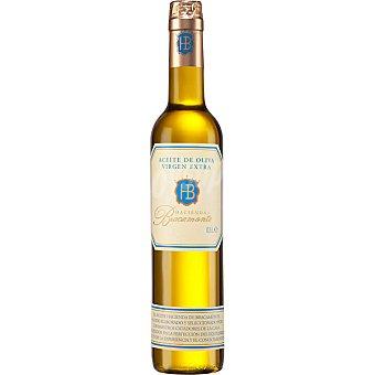 BRACAMONTE Aceite de oliva virgen extra Botella 500 ml