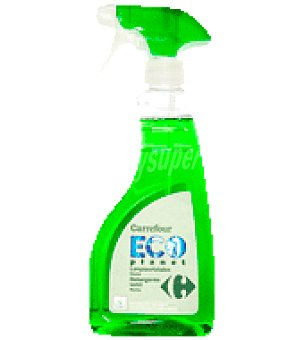 Carrefour Eco Planet Limpiacristales 500 ml