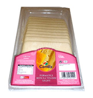 S.LINE Queso lonchas 200 G