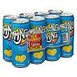 Refresco de limón sin gas Pack 8x33 cl Trina