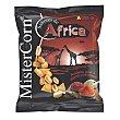 Cocktail frito sabores de África 170 g MisterCorn Grefusa
