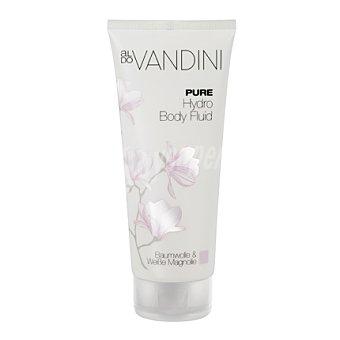 Aldo Vandini Loción corporal algodón y magnolia blanca 200 ml