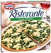 Pizza de espinacas Caja 390 g Ristorante Dr. Oetker