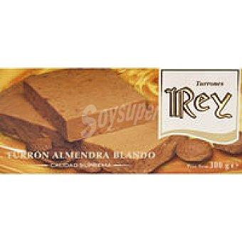 REY Turron blando Caja 300 g