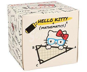 Hello Kitty Caja de pañuelos faciales 56 unidades