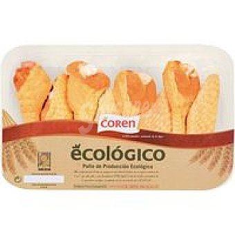 Coren Alas de pollo ecológico 520 g