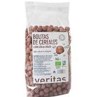 Veritas Cereales con chocolate Bolsa 250 g